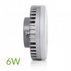 Comprar Bombilla led Gx53 6W 580Lm