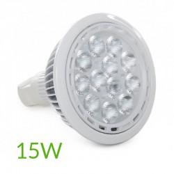 Bombilla led G12 Par30 15W 1400Lm