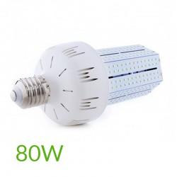 Comprar Bombilla led E40 80W 8800Lm