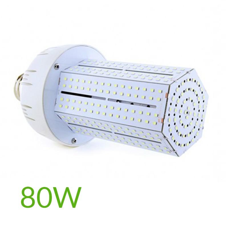 Bombilla led E40 80W 8800Lm