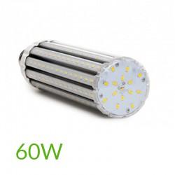 Bombilla led E40 60W 7800Lm