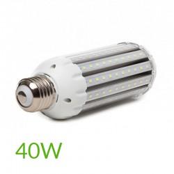 Oferta Bombilla led E40 40W 5200Lm