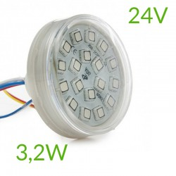 Pixel Led 60mm 3,20W 24V RGB
