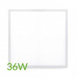 Comprar Panel cuadrado 600mm 36W 2380Lm