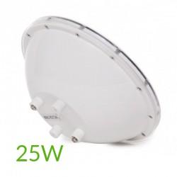 Oferta Bombilla Par56 led para piscina 25W RGB con mando