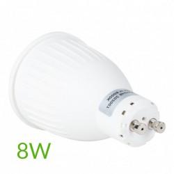 Comprar Bombilla led Gu10 8W 900Lm