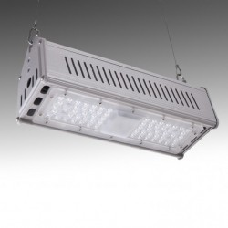 Campana Lineal Regulable Philips 50W 5500Lm