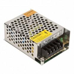 Transformador metalico 12v 24W 2A IP25