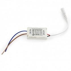 Driver Bombilla led AR111 COB regulable 12W 1000Lm