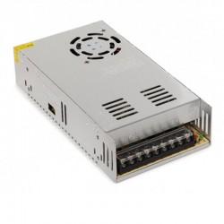 Comprar Transformador metálico 12v 400W 33A IP25