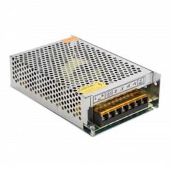Comprar Transformador metálico 12v 120W 10A IP25